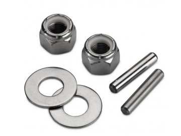 MINNKOTA PROP MKP 34 NUT/PIN KIT E