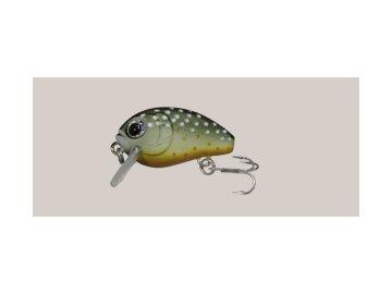 Wobler Baby Pro 2,5 cm