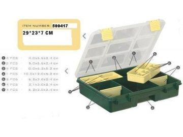 Laser Fish Krabička Organizer 29x23x7cm