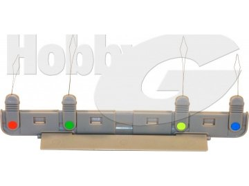 Richard Wheatley Ltd. Náhradní díl Replacement threader bar Medium