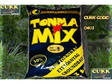 Krmítková směs CUKK TONNA X-MIX 3kg