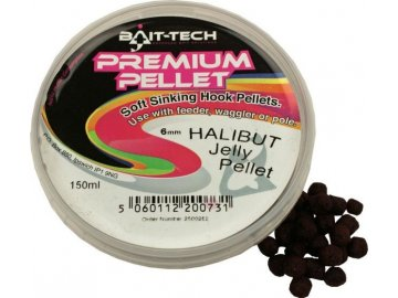 Pelety v krabičce Premium Jelly Fishmeal 6mm, 125ml, DOPRODEJ!