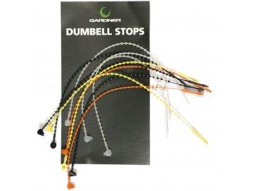 Zarážky Dumbell Stop