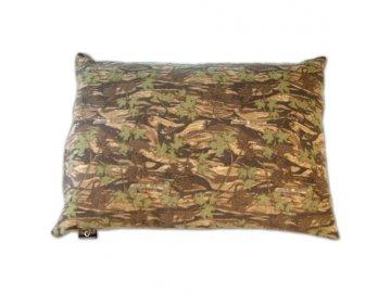 Návlek na polštářek Gardner Fleece Pillow Case