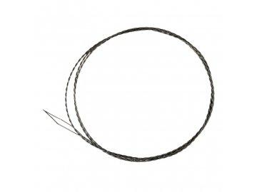 Protahovací struna Elastic Threader 60cm