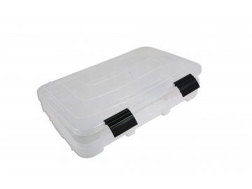 Krabička pevná plastová