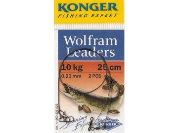 Konger Lanko volframové Micro 25cm/2,5kg, 2ks, Výprodej!