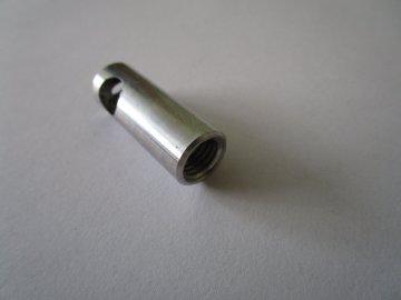 Univerzální jezdec k tripodu 8 mm