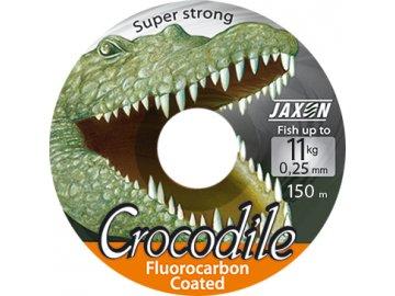 Vlasec JAXON-CROCODILE FLUOROCARBON COATED
