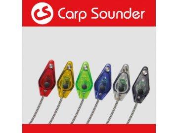 Swinger Carpsounder - Dropstar DR LX-2