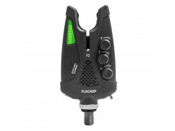 Hlásiče FLACARP - Hlásič F2 s RGB diodou