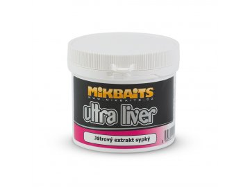 Ultra Liver 250ml - Játrový extrakt sypký