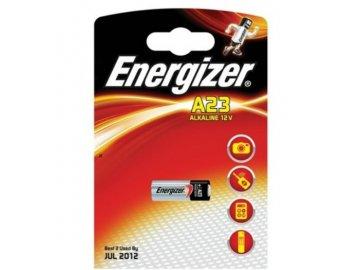 Baterie Energizer A23, 12V 1 ks (E23A)