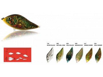 Wobler Nomura Fresh Vibration 10 cm