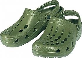 Rybářské pantofle Velikost: 41-42