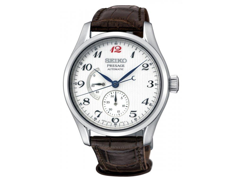 Seiko hodinky SPB059J1