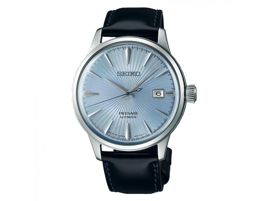 Seiko hodinky SRPB43J1