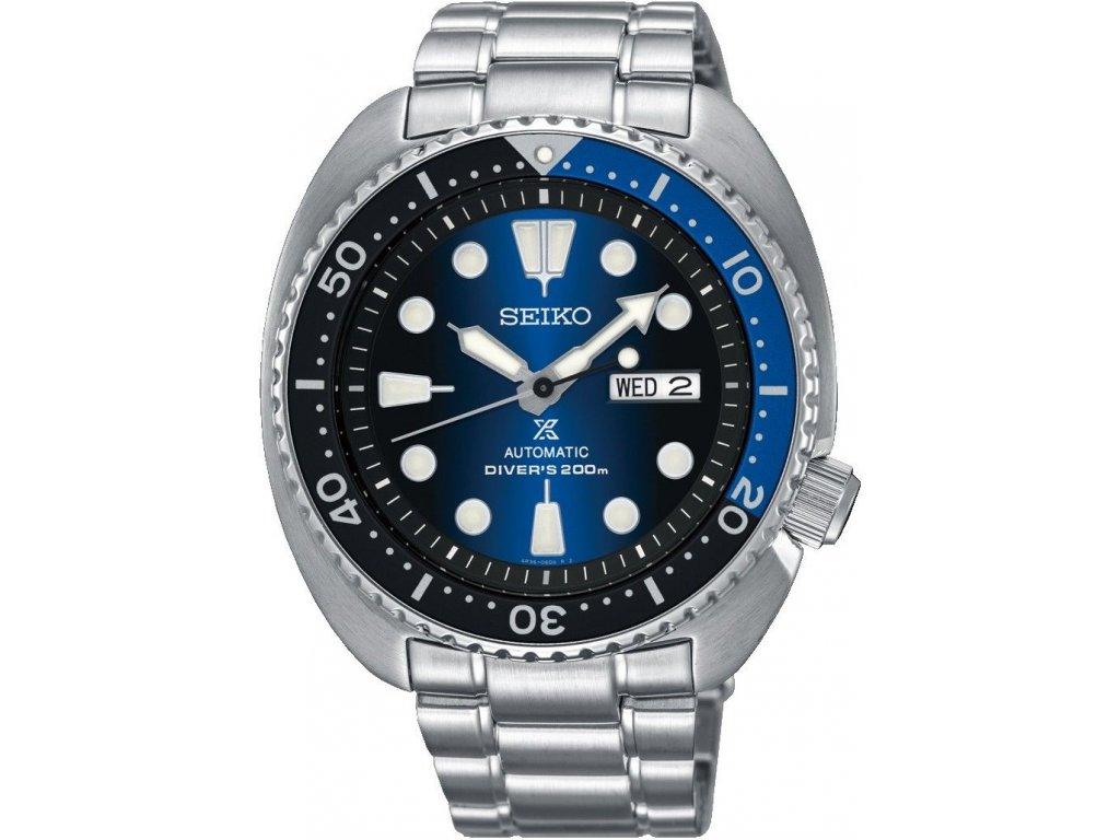 Seiko hodinky SRPC25K1