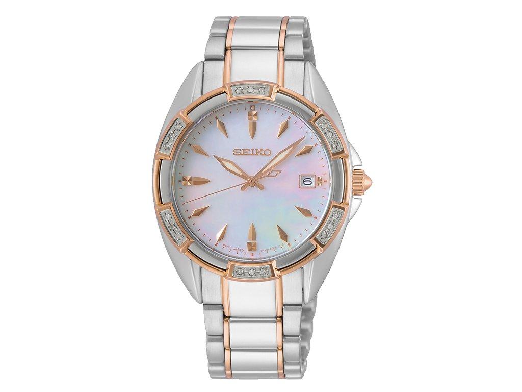Seiko hodinky SKK878P1