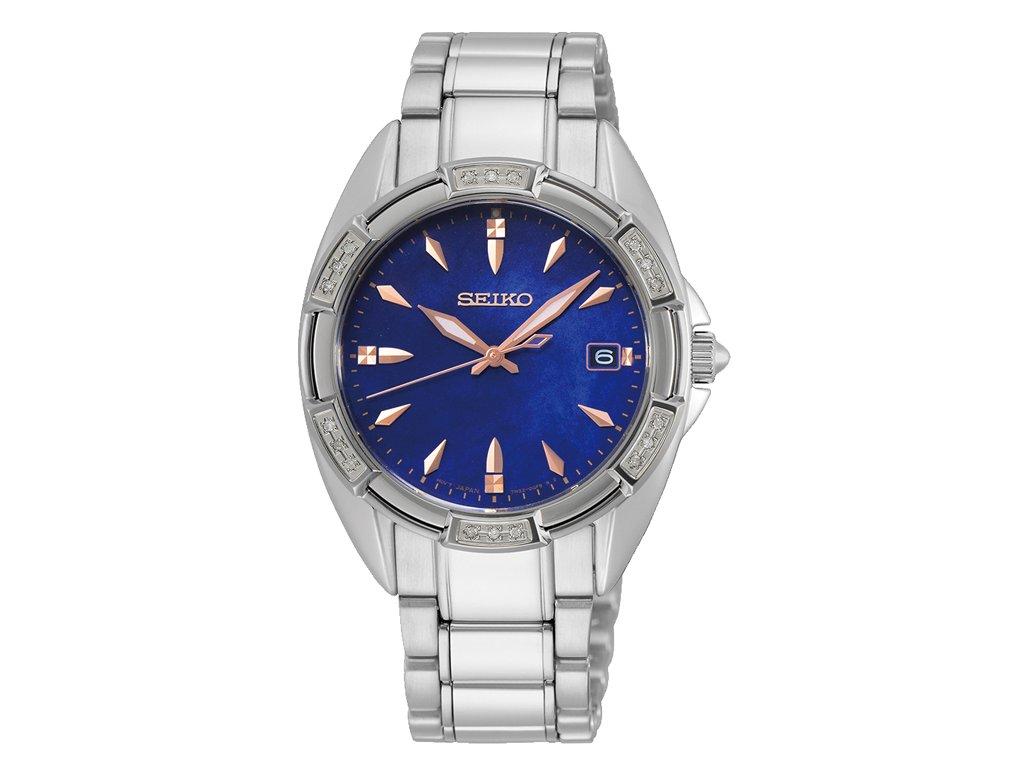Seiko hodinky SKK881P1