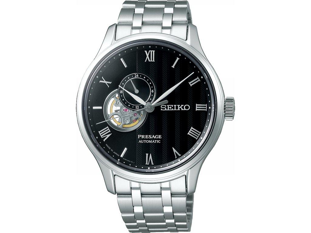 Seiko hodinky SSA377J1