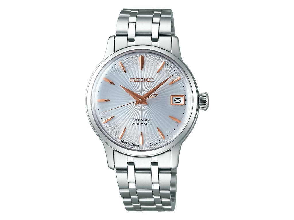 Seiko hodinky SRP855J1