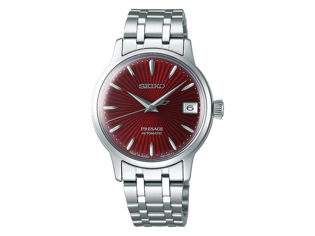 Seiko hodinky SRP853J1