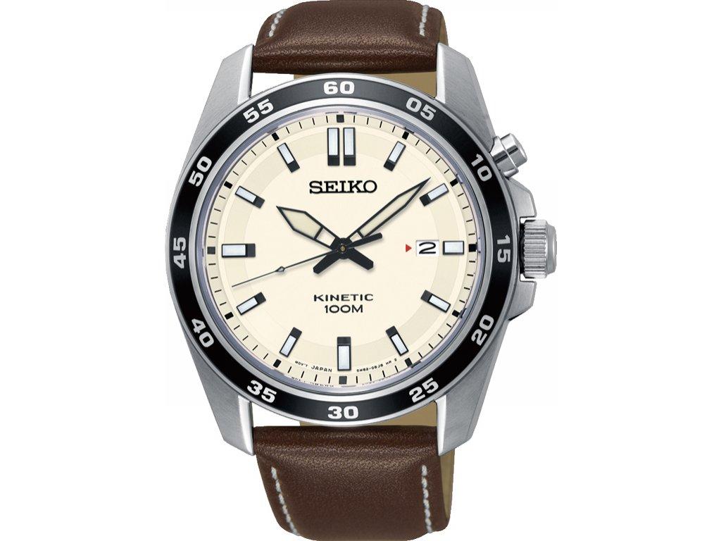Seiko hodinky SKA787P1