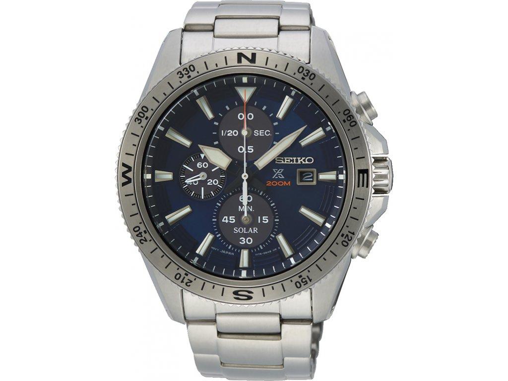Seiko hodinky SSC703P1