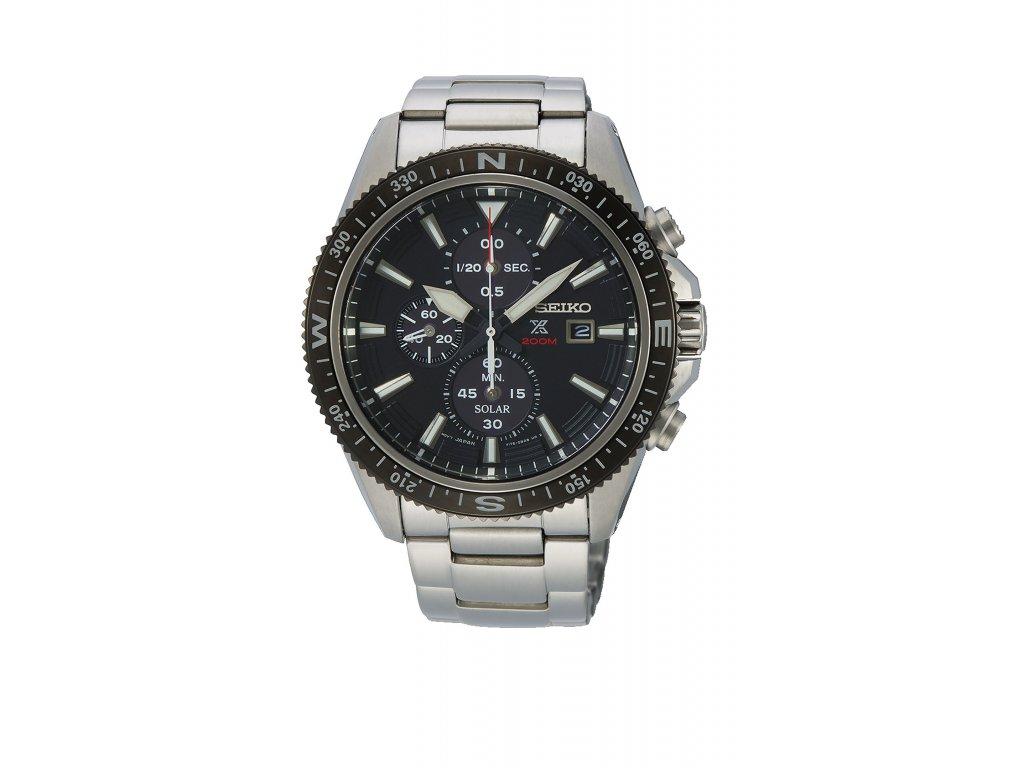 Seiko hodinky SSC705P1