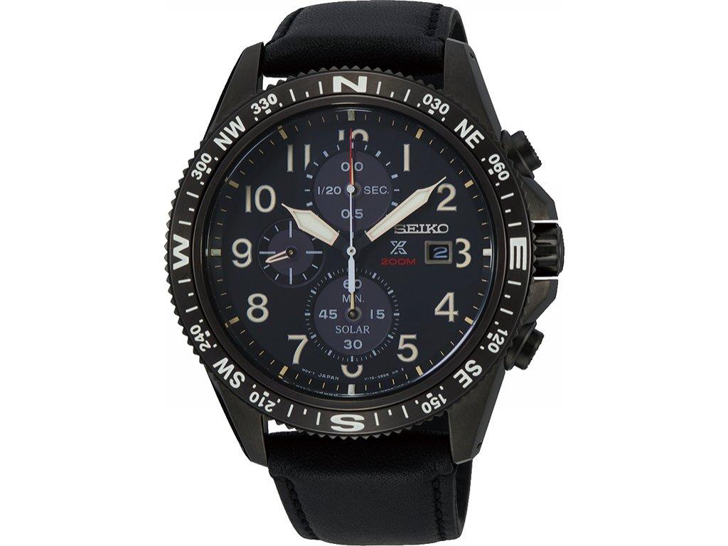 Seiko hodinky SSC707P1