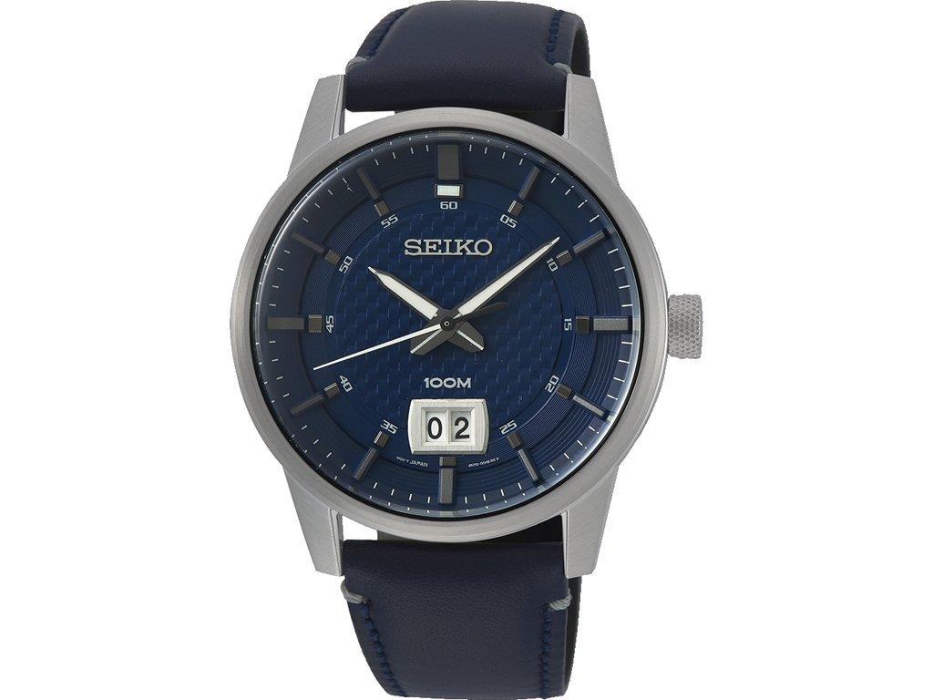 Seiko hodinky SUR287P1