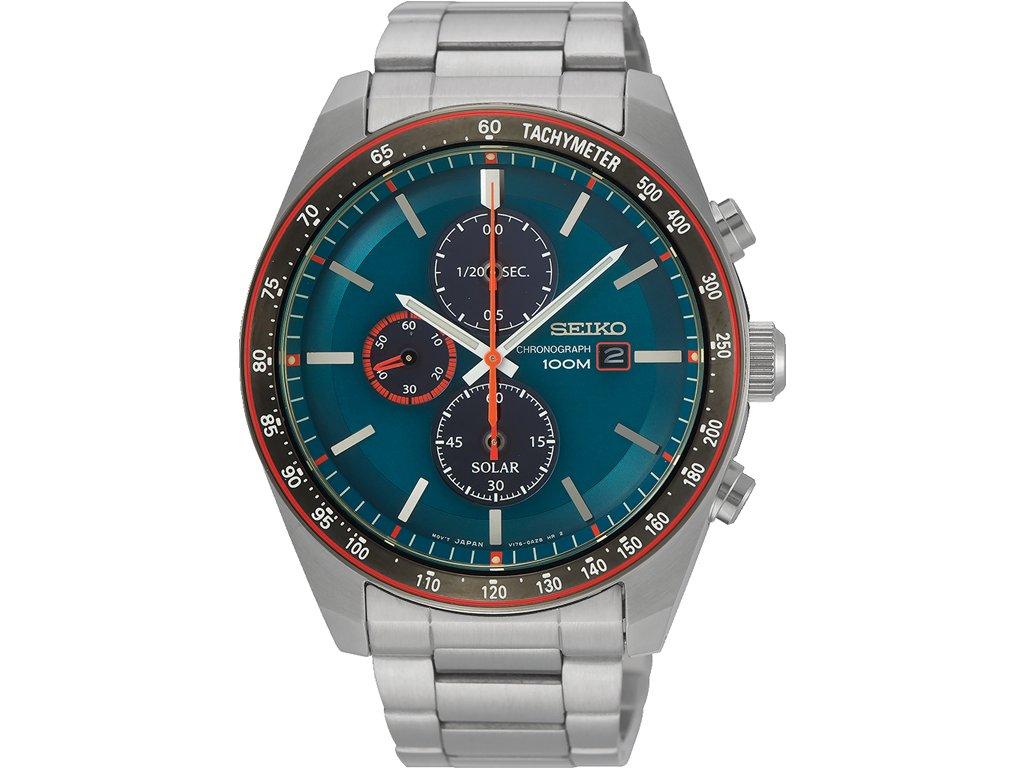 Seiko hodinky SSC717P1
