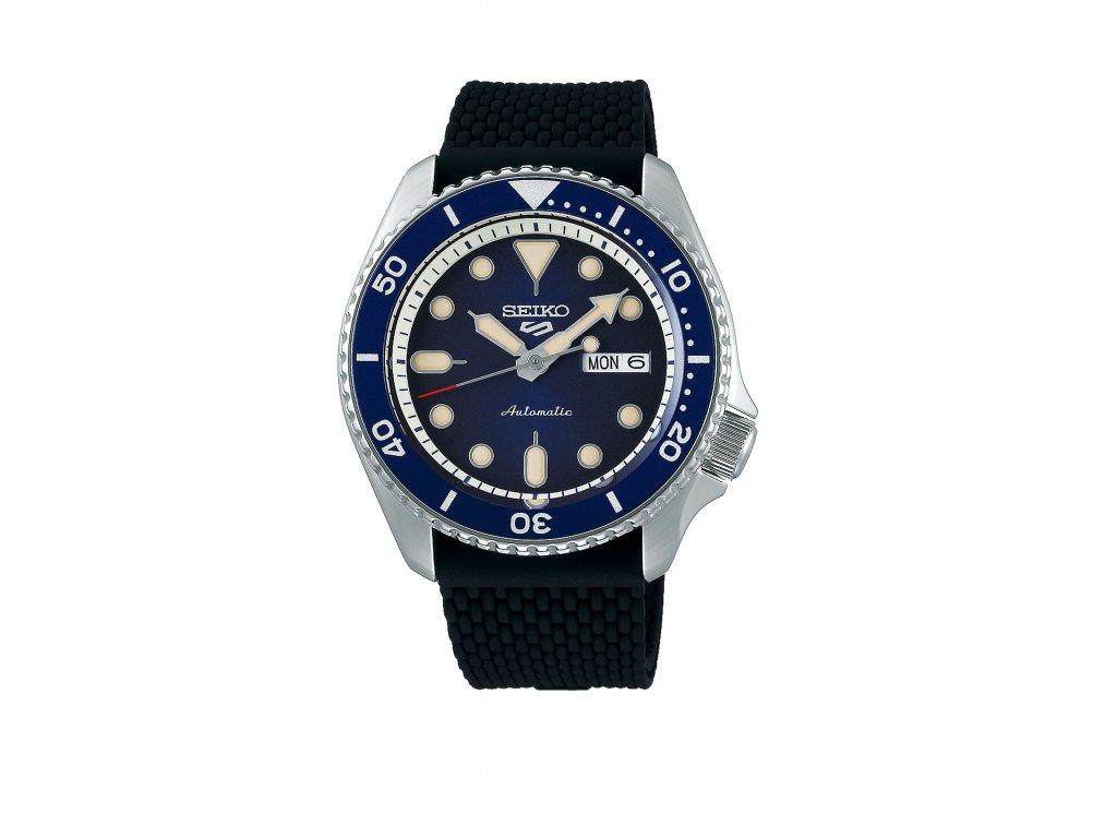Seiko hodinky SRPD71K2