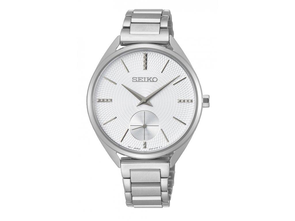 Seiko hodinky SRKZ53P1