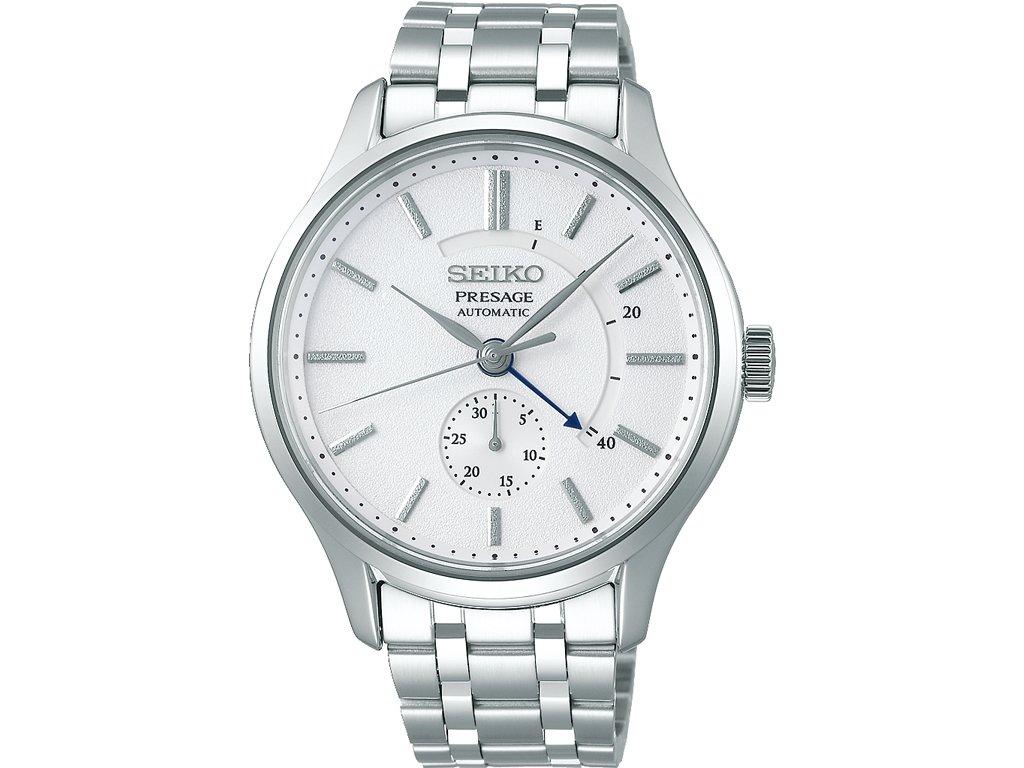 Seiko hodinky SSA395J1