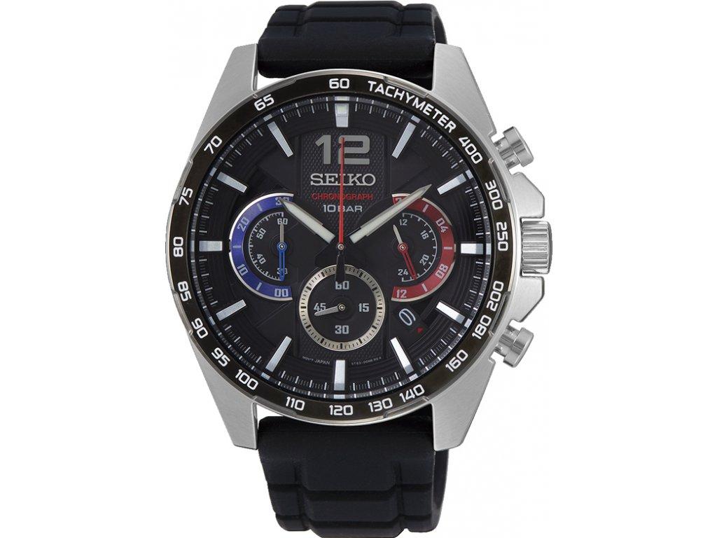 Seiko hodinky SSB347P1