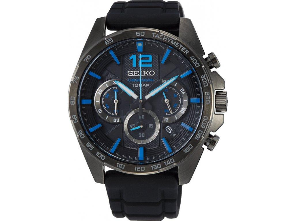 Seiko hodinky SSB353P1