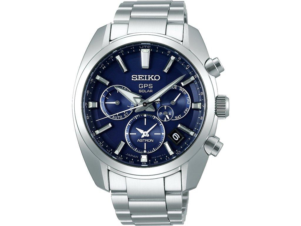 Seiko hodinky SSH019J1