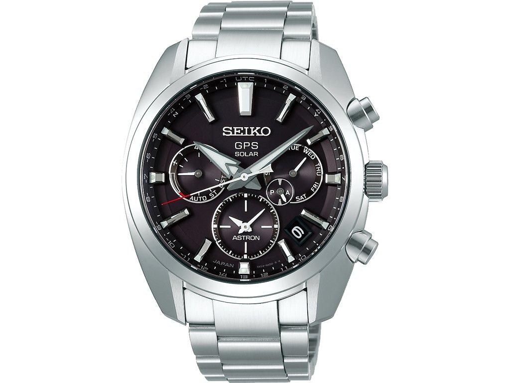 Seiko hodinky SSH021J1