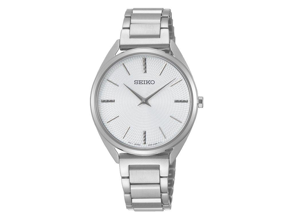 Seiko hodinky SWR031P1