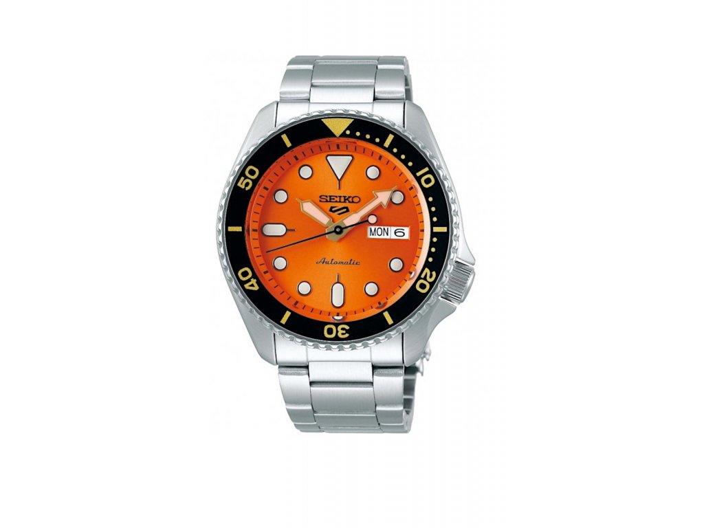 Seiko hodinky SRPD59K1