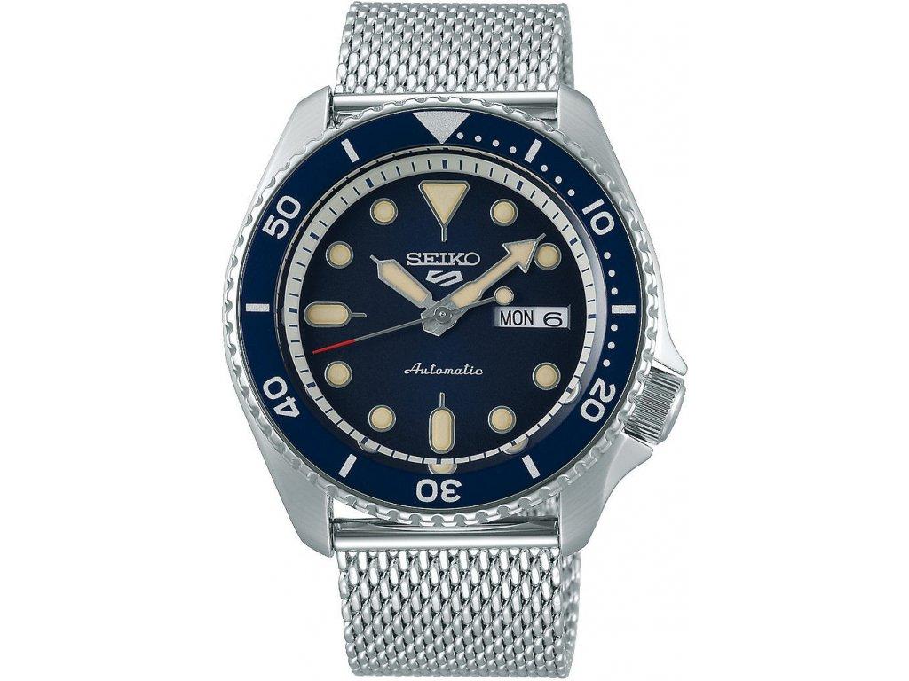 Seiko hodinky SRPD71K1