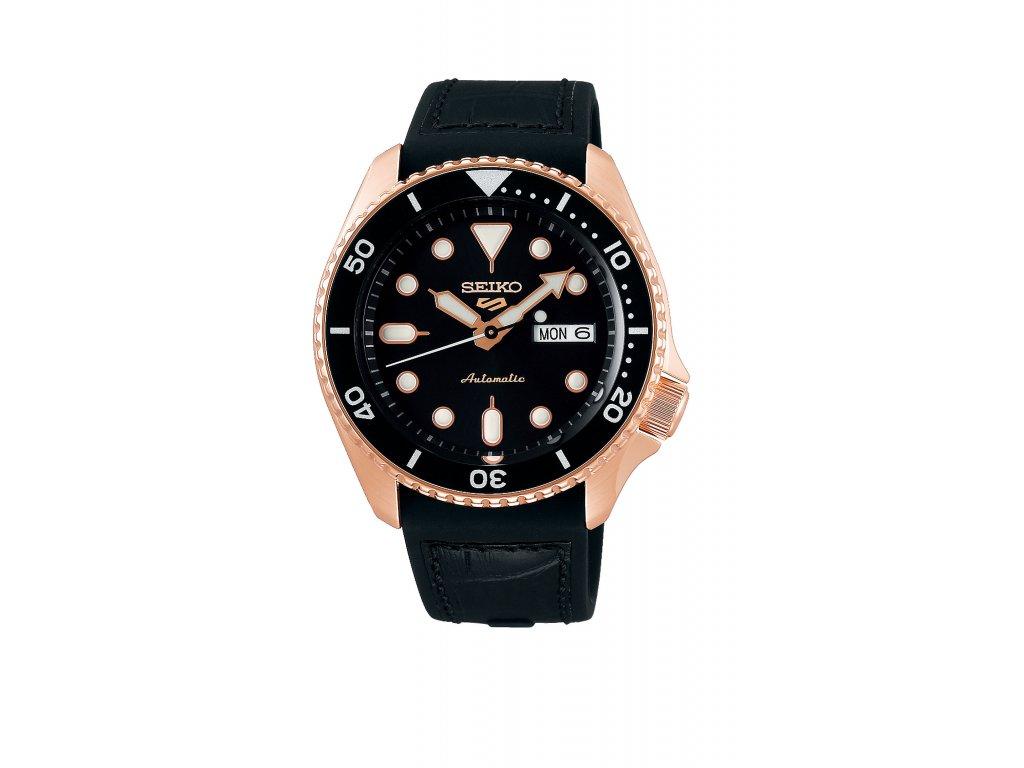 Seiko hodinky SRPD76K1
