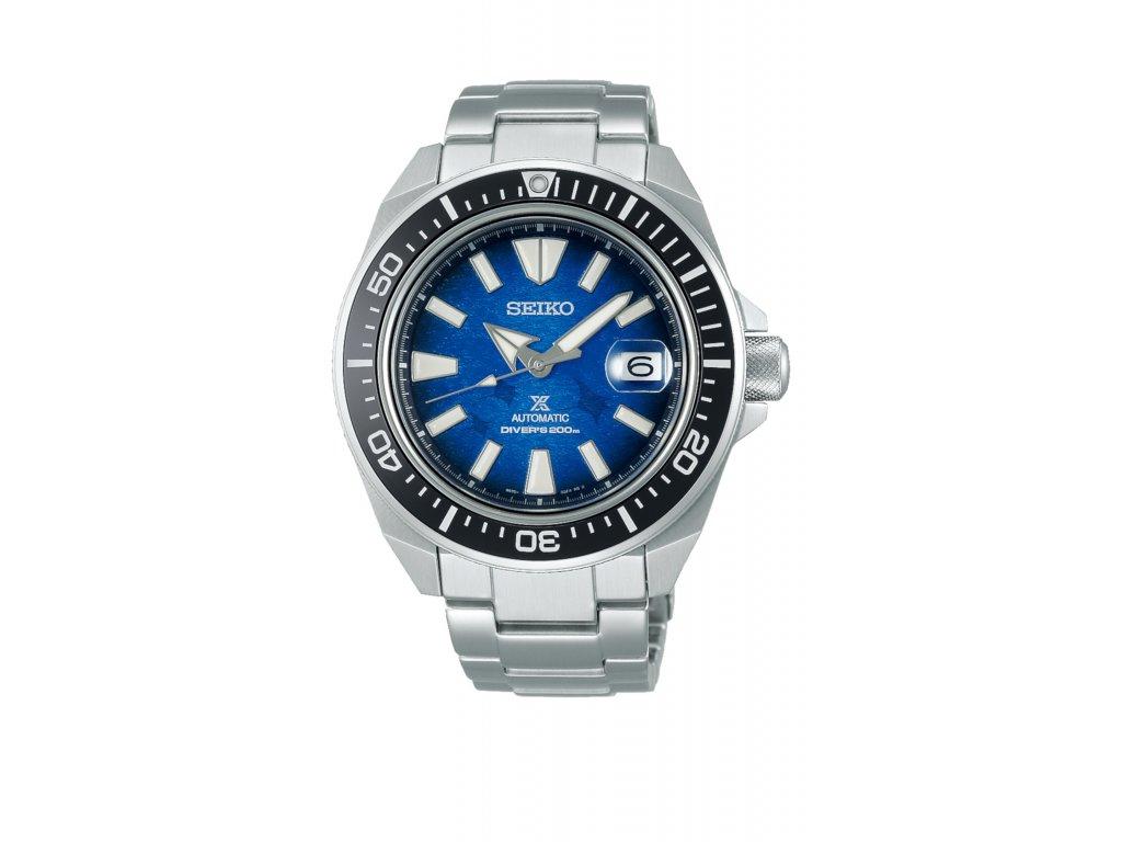 Seiko hodinky SRPE33K1