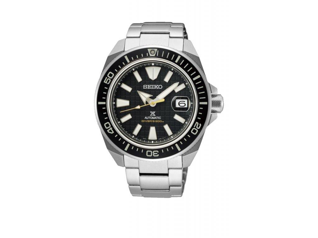 Seiko hodinky SRPE35K1