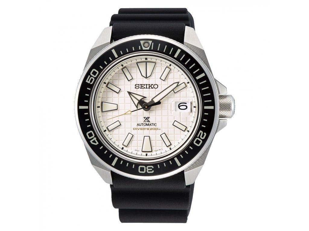 Seiko hodinky SRPE37K1