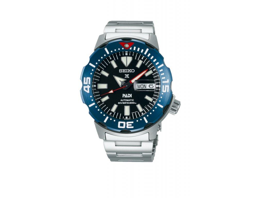 Seiko hodinky SRPE27K1