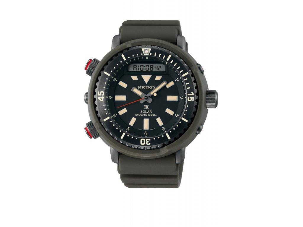 Seiko hodinky SNJ031P1