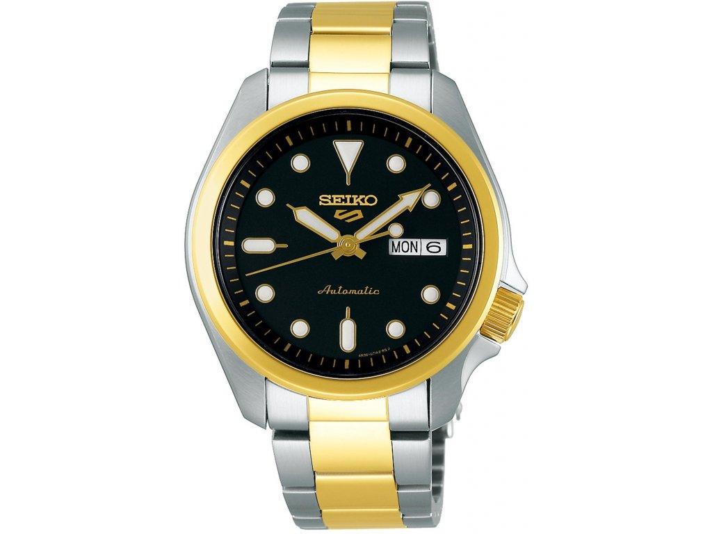 Seiko hodinky SRPE60K1